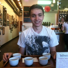 Photo taken at TeaSource by Michelle O. on 7/31/2012