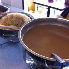 Photo taken at Restoran Hatinie by Faizal 1. on 7/1/2012