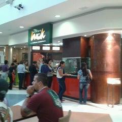 Photo taken at Brasil Wok by Aristarco C. on 7/11/2012