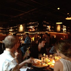 Photo taken at B & B Winepub (Burger & Barrel) by Niki R. on 7/7/2012