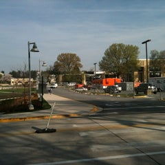 Photo taken at Montgomery College by Michael H. on 3/23/2012