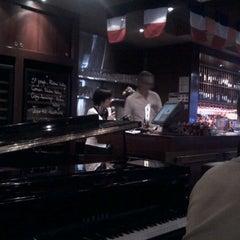 Photo taken at La Brasserie by Pierre E. on 5/27/2012
