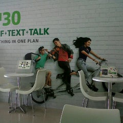 Photo taken at Maxis Centre by Diffan Y. on 3/11/2012