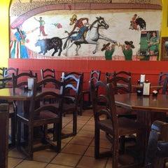 Photo taken at El Cuervo by Anittah P. on 5/21/2012