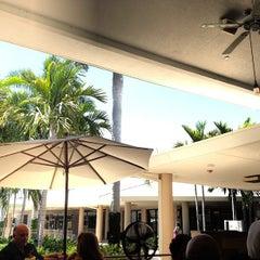 Photo taken at Silverspoon Cafe by Edward V. on 5/20/2012