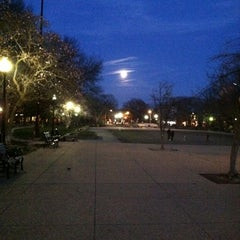 Photo taken at Lincoln Park by Acadia R. on 3/7/2012