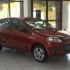 Photo taken at Fiat Allegro by Edson H. on 3/13/2012