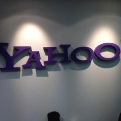 Photo taken at Yahoo España by Juan Luis A. on 3/1/2012