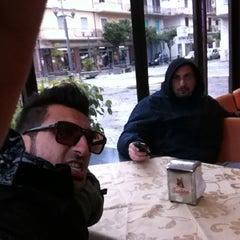 Photo taken at Eiscafè by Furio mattia C. on 3/9/2012