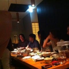 Photo taken at 茶茶 このか by kanon12 E. on 7/21/2012