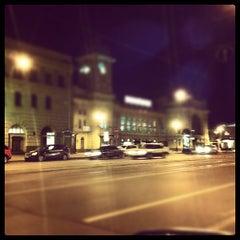 Photo taken at Рюмочная у Витебского вокзала by Valentin M. on 5/13/2012