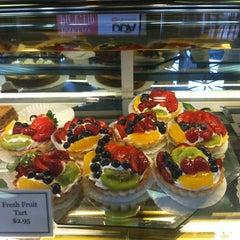 Photo taken at Community Bakery by Glenna J. on 2/7/2012