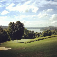 Photo taken at Centennial Golf Club by Abi P. on 7/21/2012
