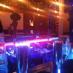 Photo taken at X Bar by Sean R. on 3/20/2012