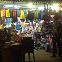 Photo taken at Dara Shop@Ao Nang by Apple K. on 9/1/2012