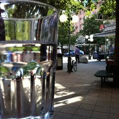 Photo taken at Kungshallen by Олег on 8/11/2012