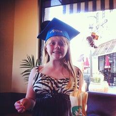 Photo taken at Starbucks by ME G. on 6/8/2012