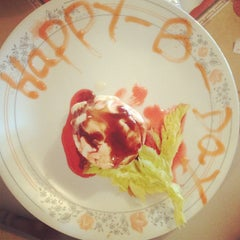 Photo taken at Chopsticks by Heather H. on 8/12/2012