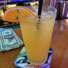Photo taken at Harborside Bar & Grill by Jack D. on 8/14/2012