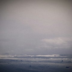 Photo taken at Kashid Beach by Anirudh S. on 6/28/2012