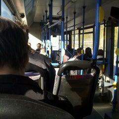 Photo taken at HSL Bussi 740 by Riku N. on 5/8/2012