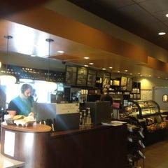 Photo taken at Starbucks by Tunechi W. on 7/1/2012