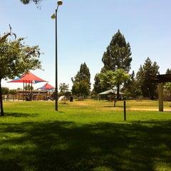 Photo taken at William Steinmetz Park by David V. on 6/23/2012