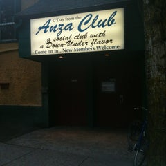 Photo taken at The Anza Club by Martin K. on 7/4/2012