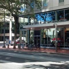 Photo taken at The Original by Carlton N. on 9/2/2012