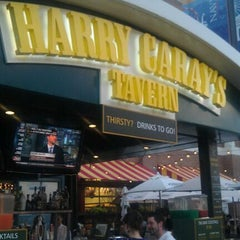 Photo taken at Harry Caray's Tavern by Rachel T. on 6/22/2012