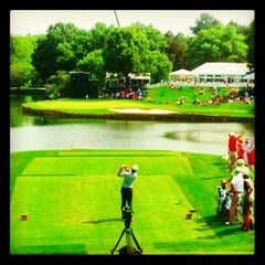 Photo taken at Wells Fargo Championship by Heavy on 5/6/2012