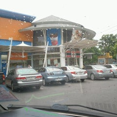 Photo taken at ปตท. (PTT Life Station) by Singha S. on 7/25/2012