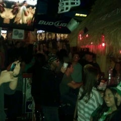 Photo taken at Cabo Cantina by Andrea A. on 3/18/2012
