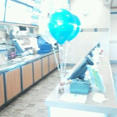 Photo taken at Culver's by Brie P. on 3/15/2012