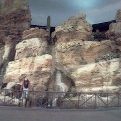 Photo taken at Wild Wild West Casino by Jason D. on 9/6/2012