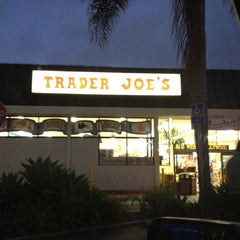 Photo taken at Trader Joe's by Vince J. on 6/15/2012
