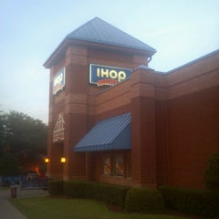 Photo taken at IHOP by Max S. on 6/21/2012
