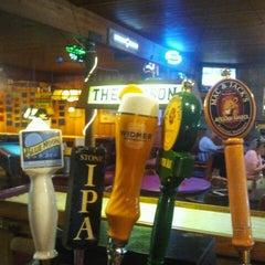 Photo taken at Old Edison Inn by Ryan S. on 8/17/2012