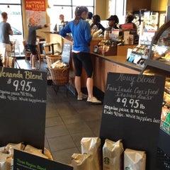Photo taken at Starbucks by Mark V. on 6/12/2012