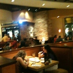 Photo taken at California Pizza Kitchen by Devo on 8/19/2012