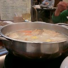 Photo taken at Tao Heung Hot Pot by Ken W. on 3/10/2012
