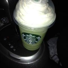 Photo taken at Starbucks by Amberelicious on 2/26/2012