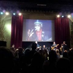Photo taken at Revolution Hall by Joshua B. on 6/2/2012