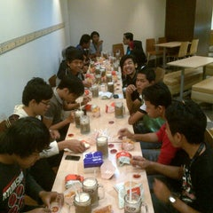 Photo taken at A&W by Faizul A. on 3/27/2012