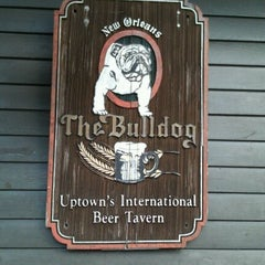 Photo taken at The Bulldog by Shane M. on 5/9/2012