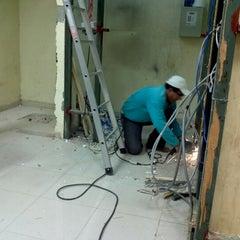 Photo taken at Armazem Paraiba by Sergio T. on 9/5/2012