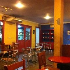 Photo taken at Tornado Coffee by Jonathan N. on 9/13/2011