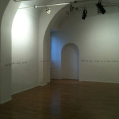 Photo taken at Galleria Paolo Tonin by Paolo on 9/13/2011