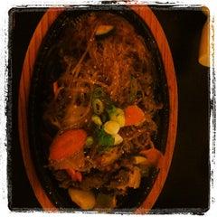 Photo taken at Restaurant Maru by Lotterliebe on 10/21/2011