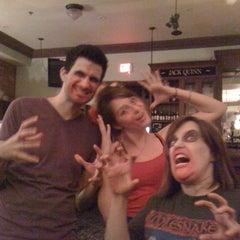 Photo taken at Jack's Attic by Christy G. on 10/27/2011